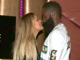 Khloé Kardashian and James Harden Are 'Still Together and Having Fun,' Source Says