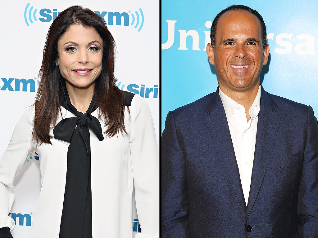 Bethenny Frankel and Marcus Lemonis: All About the Powerhouse Pair