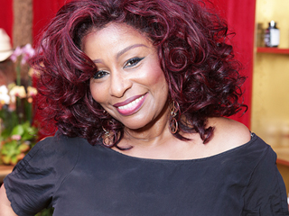 Chaka Khan Joins Dancing with the Stars Cast