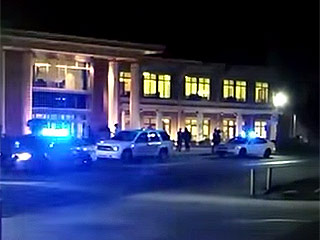 Student Dies in Shooting at Savannah State University