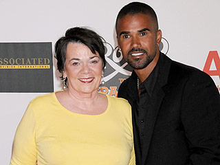 Shemar Moore Shares His Mother's Battle with Multiple Sclerosis: 'She's My Super Woman'