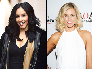Snooki and Kristen Taekman: Signs of Trouble – on TV – Even Before the Ashley Madison Scandal