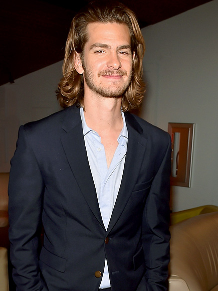 Andrew Garfield: Playing a Father in 99 Homes Brought Out Paternal ... Andrew Garfield