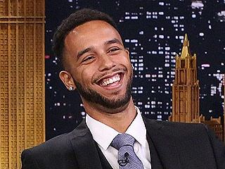 Train Hero Anthony Sadler Tells Jimmy Fallon How He and His Friends Disarmed Gunman