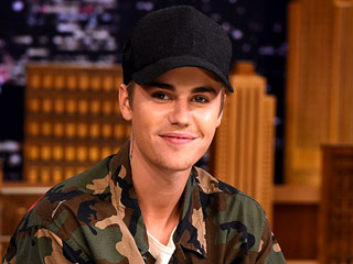 Justin Bieber Explains to Jimmy Fallon Why He Got Emotional During the VMAs