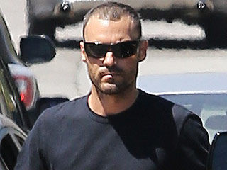 Brian Austin Green Is Still Wearing Wedding Ring Nearly Two Weeks After Megan Fox Filed for Divorce
