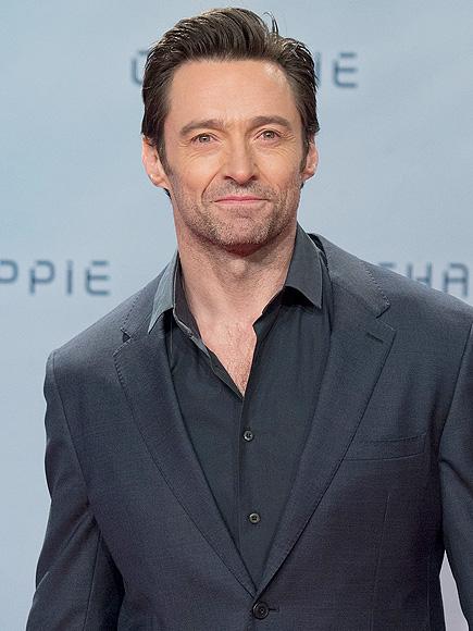 Hugh Jackman: P...