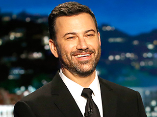 FROM EW: Jimmy Kimmel reads 'cryptic and menacing' threats from the gaming community