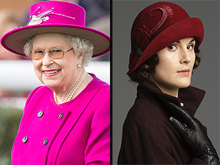 Queen Elizabeth Is a Downton Abbey Superfan! (and 6 Other Surprises About the Record-Breaking Monarch)