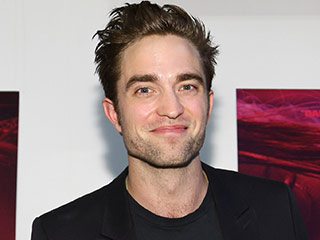PHOTO: Robert Pattinson Crashes a Wedding