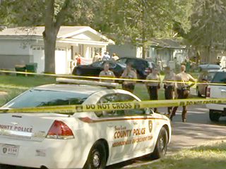 11-Year-Old Boy Allegedly Shoots and Kills Home Intruder, 16: Police