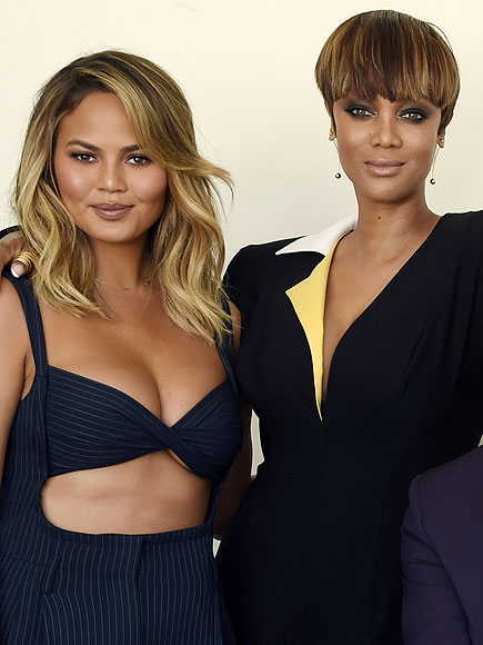 Tyra Banks, Chrissy Teigen's Fab Life Canceled After One Season