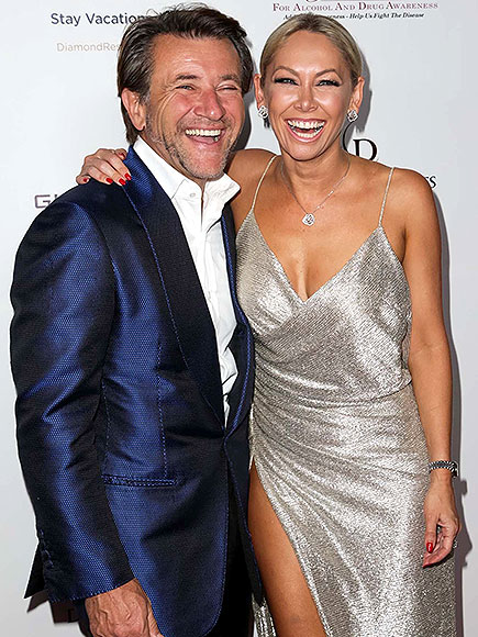 Kym Johnson Dancing With The Stars Married: 'Dancing With The Stars': Kym Johnson Talks Boyfriend