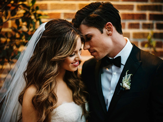 Kayla Ewell Marries Tanner Novlan