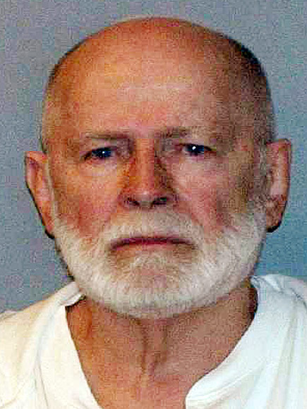 Whitey Bulger, Notorious Mobster, Furious About 'Black Mass' Movie