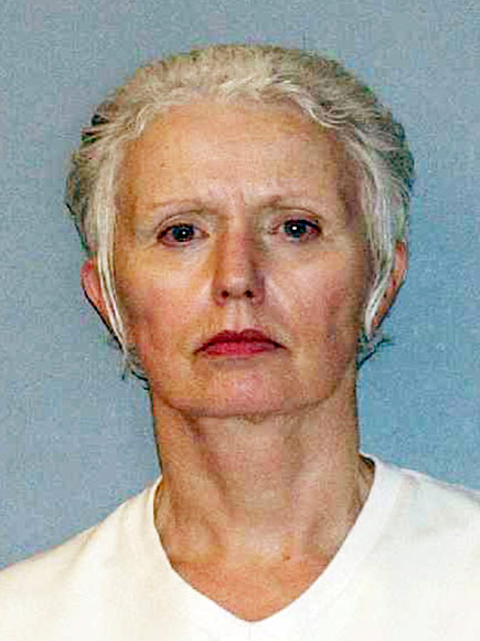 'Whitey' Bulger's Girlfriend Catherine Greig Sentenced to 21 Months in Prison
