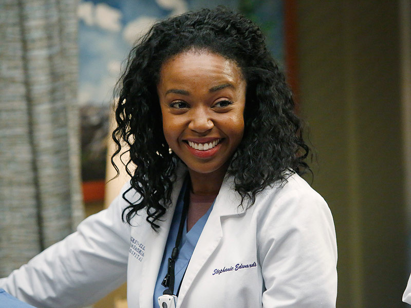 Jerrika Hinton Can't Wait for Shondaland Fans to See Denzel Washington's Grey's Anatomy Directorial Debut: 'This Feels like Finale Stuff'