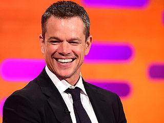 FROM EW: Matt Damon and Jimmy Fallon Play 'Box of Lies'