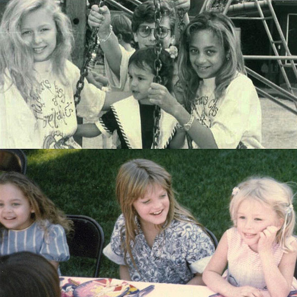 Paris Hilton's Birthday Message to Nicole Richie Will Make You Yearn for The Simple Life