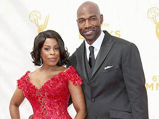WATCH: How Niecy Nash's Husband Got in Trouble When She Was Nominated for an Emmy