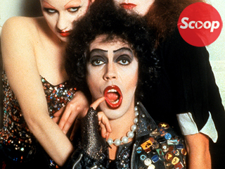 Let's Do the Time Warp! The Rocky Horror Picture Show Turns 41