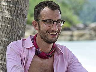 Stephen Fishbach's Survivor Blog: A Game of Mistakes