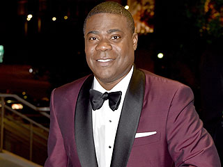 He's Back! Tracy Morgan Does Stand-Up Comedy for First Time Since Accident