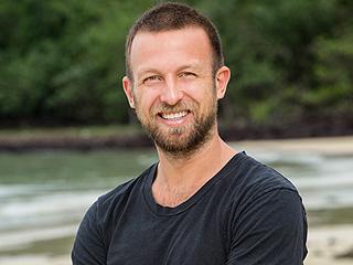 Survivor's Vytas Baskauskas: Being Voted Off First was 'Really, Really Sad'