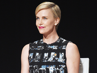 FROM EW: Charlize Theron in Talks to Play a Former CIA Assassin in The Gray Man – in a Role Once Intended for Brad Pitt