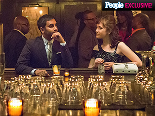 Aziz Ansari Cast His Real-Life Folks as His Parents in His Show Master of None Because 'There's Not a Ton of Older Indian People in the Acting Game'