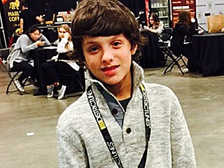 Why the Family of YouTube Star Caleb Logan Bratayley, 13, Is Livestreaming His Memorial Service: 'They're Trying to Create Closure,' Says Source