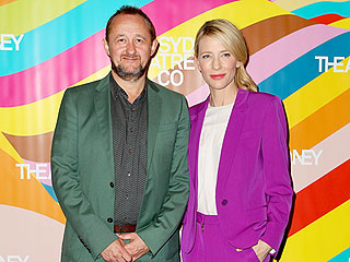 VIDEO: Cate Blanchett Admits She Slept with Her Now-Husband After Just Three Days – and One Horrible Meal