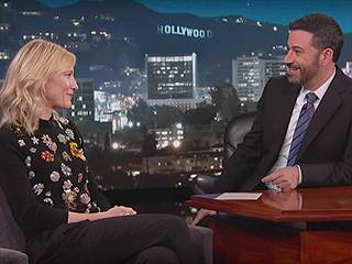 Cate Blanchett Got Her Son's Name from a Captain Underpants Book (Yes, Really!)