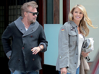 Inside Christie Brinkley and John Mellencamp's Fun Weekend in New York City