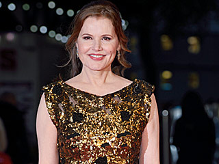 Geena Davis Reveals Jon Hamm Will Play Her Father In New Movie: 'It's Interesting!'