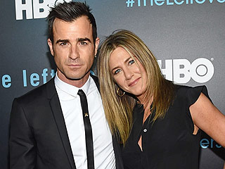 Justin Theroux on Spending Time Apart From Wife Jennifer Aniston: 'It's Horrible!'