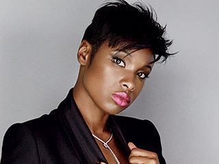 Jennifer Hudson: My Son 'Saved My Life' After Tragic Murder of Family