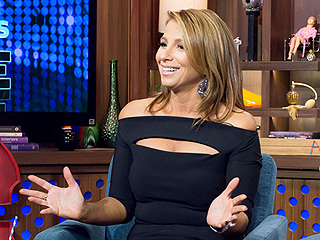 RHONY Alum Jill Zarin Says She's Been a 'Little Off' Since Her Car Accident