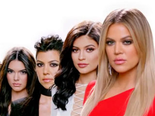 VIDEO: The Women of Keeping Up with the Kardashians Are Back and Standing Stronger Than Ever