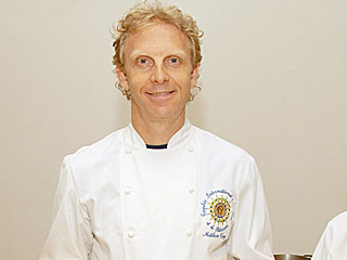 Celebrity Chef Matthew Tivy Charged with Sex with a Minor, Child Pornography