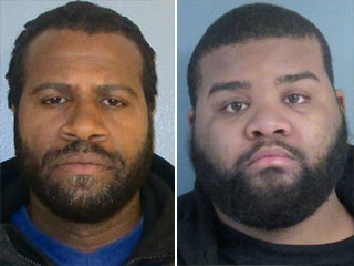 Three Michigan Men Charged In Alleged Murder-For-Hire Scheme Involving Mistaken Identity