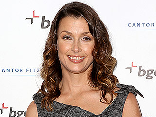 Bridget Moynahan's Son Is Her Ultimate Food Critic: 'If It Doesn't Pass Him, It Rarely Makes It Back to the Table'