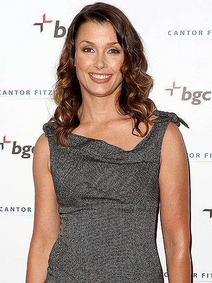 Bridget Moynahan Posts Early Catalogue Cover