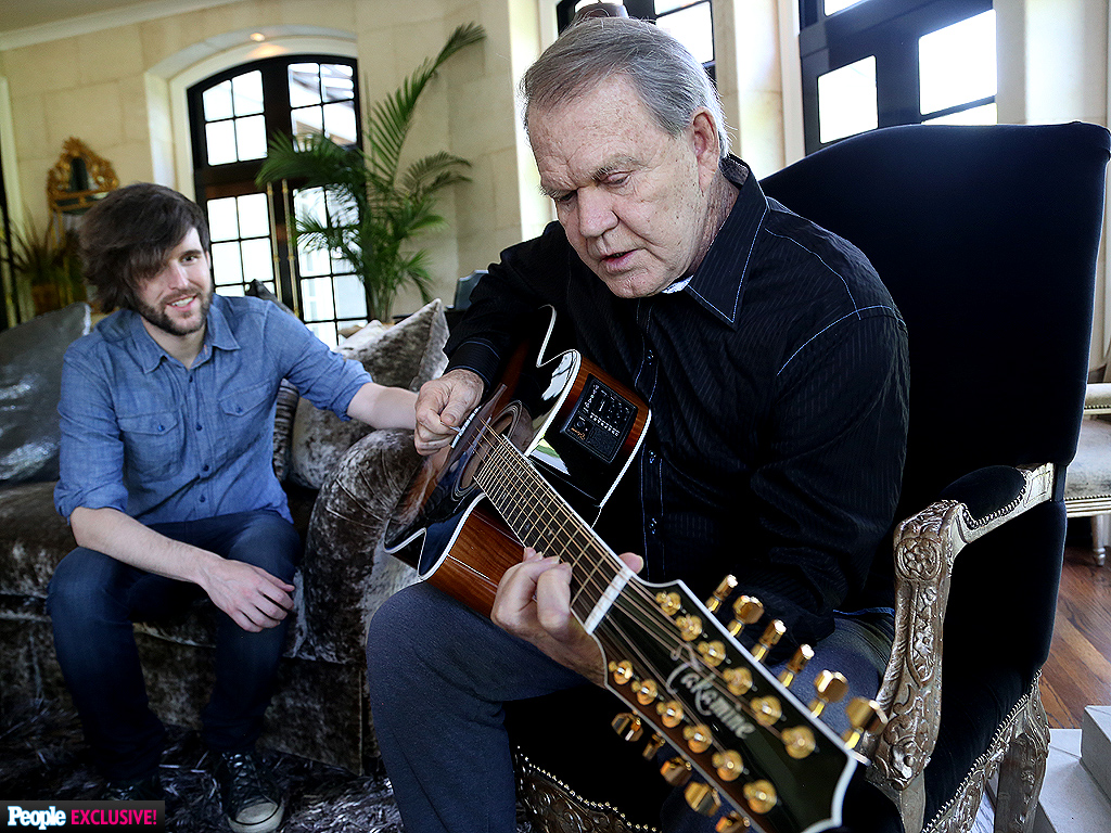 How Glen Campbell and His Family Are Battling Alzheimer's
