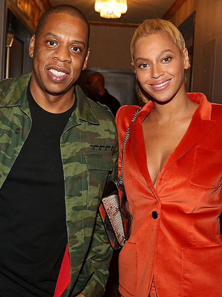 Beyoncé, Jay Z and Solange Celebrate Tina Knowles Lawson's Birthday with a Feast