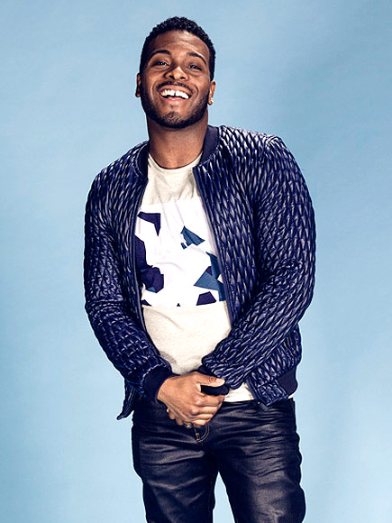 Kel Mitchell: All That Star on How Faith Saved Him from Suicidal Thoughts