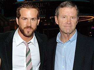 Ryan Reynolds on Losing His Dad After Complicated Relationship: 'I Have to Accept There'll Be No Answers'