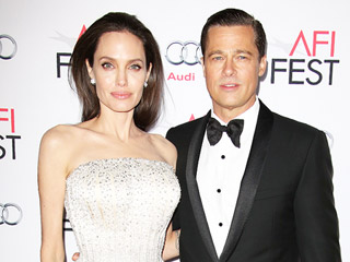 Brad Pitt Opens Up About Family Life with Angelina Jolie Pitt: We 'Were Aiming for a Dozen' Kids