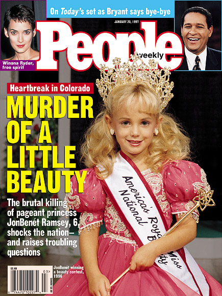 Read PEOPLE's Original 1997 Story on the JonBenét Ramsey Murder