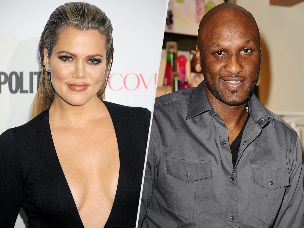 Khloé Kardashian Files for Divorce from Lamar Odom for Second Time